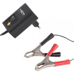 Ansmann Bleiladegerät ALCS 2-12/0.4 für 2 V, 6 V und 12 V