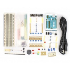 Arduino® KIT Workshop - Base level