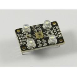 ALLNET 4duino Sensor Farbsensor TCS3200