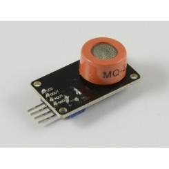 ALLNET 4duino Sensor Gas Methanol, Rauch