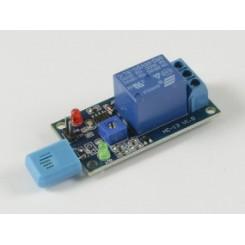 ALLNET 4duino Sensor Luftfeuchte mit Relais