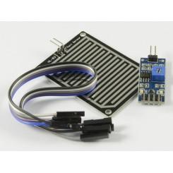 Arduino Regensensor