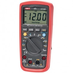 UT139B Uni-Trend Digital-Multimeter
