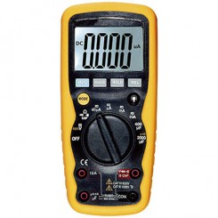 DM6199 Digital-Multimeter IP67