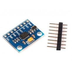 ADXL345 Digital 3-Achsen Beschleunigung/ Neigungssensor