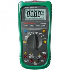 Digital-Multimeter MASTECH MS8360G, NCV