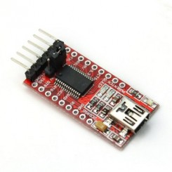 FTDI USB 3.3V/5,5 V zu TTL Serial Adapter-modul