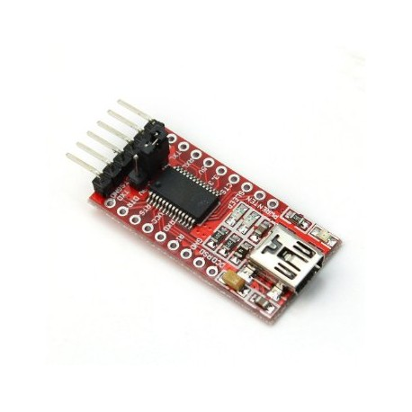 FTDI USB 3.3 V 5,5 V zu TTL Serial Adapter-modul