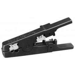Universal Abisolierwerkzeug - für Kabel von 3,2 - 9,5 mm - 22 AWG