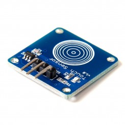 Digital TTP223B Touch Sensor Modul