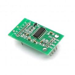Arduino Digitale Waage mit HX711
