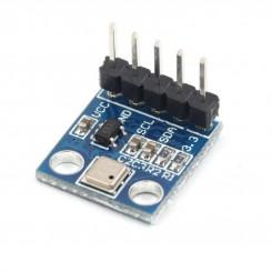 Luftdrucksensor mit BMP085 für Arduino