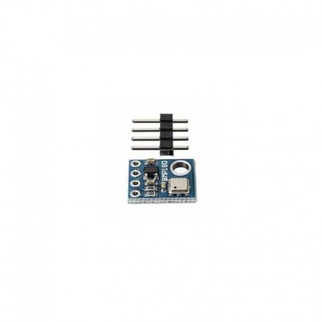 Luftdrucksensor mit BMP180 für Arduino