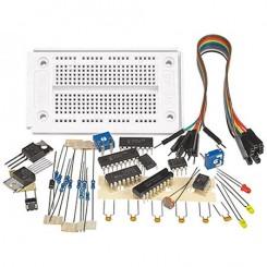 """Elektor Hardware-Starterkit  """"Raspberry Pi"""""""