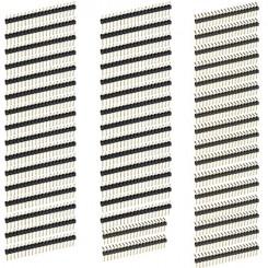 econ connect Stiftleisten, Sortiment, 48 Stück