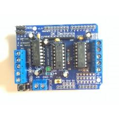 Arduino-Motor-Shield mit L293D