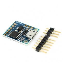 ATTINY85 Entwicklungsboard-Micro USB