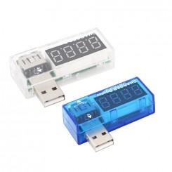 USB-Strom und Spannung Tester