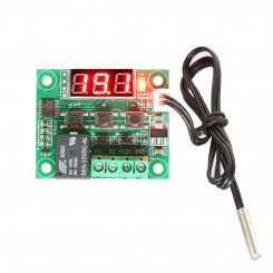 Digital Thermostat 12V Sensor Modul