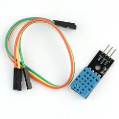 DHT11 Digital Temperatur und Luftfeuchtigkeitssensor