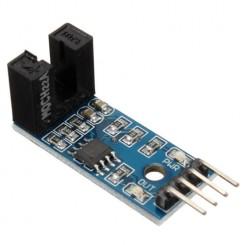 Infrarot Drehzahlsensor 4 PIN für Arduino