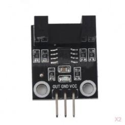 LM393 Infrarot Drehzahlsensor 3 PIN für Arduino