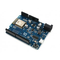 Development Board mit ESP8266 ESP-12E WIFI Modul Arduino
