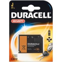 Batterie 6V 4LR61 7K67 Duracell