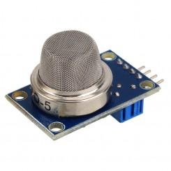 MQ-5 Gas Sensor Modul LPG Erdgas Stadtgas Propan Methan Butan