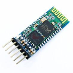 HC-06 Wireless Modul Bluetooth (nur Slave)