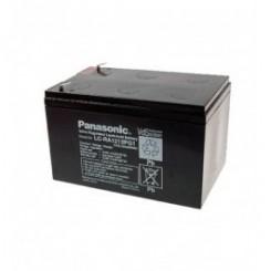 Panasonic Bleiakku 12 V 12Ah