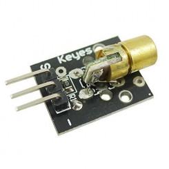 650nm Laser Sensor Modul für Arduino