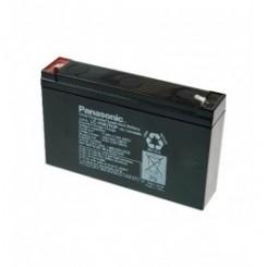 Panasonic Bleiakku 6 V 7,2Ah