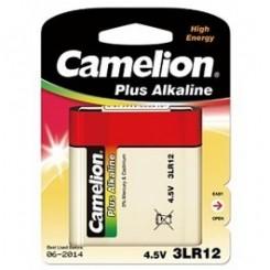 Camelion Batterie Alkali 4,5 V-Flach Blister