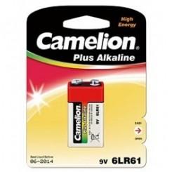 Camelion Batterie Alkali 9 V-Block Blister