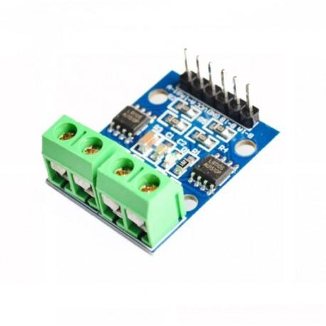 L9110s DC H-brücke für Arduino
