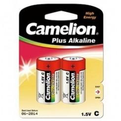 Camelion Batterie Alkali Baby C 1,5 V Blister