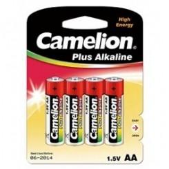 Camelion Batterie Alkali Micro AAA 1,5 V Blister