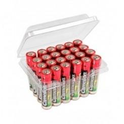 Camelion Batterie Alkali Micro AAA 24 Stück Box