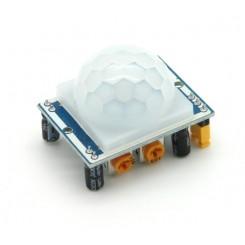 HC-SR501 PIR Sensor - Infrarot Bewegungsmelder