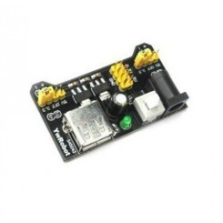 Breadboard Power Supply Module Compatible 3.3V / 5V