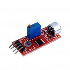 Geräuschsensor für Arduino