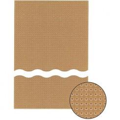 Streifenrasterplatte 100 x 160 mm Hartpapier ohne Cu-Auflage