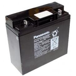 Panasonic Bleiakku 12 V 17Ah