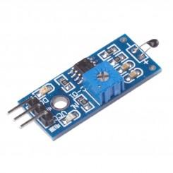 Arduino Temperatursensor