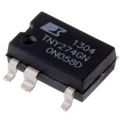 TNY274GN Offline-Schalter 11W PDIP SMD 7-Pin