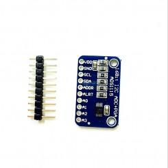 ADS1115 Analog-Digital-Umsetzer 16-Bit - 4-Kanal mit PGA
