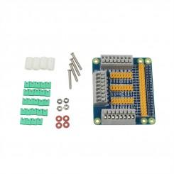 Raspberry Pi B+/2/3 GPIO-Erweiterungsboard