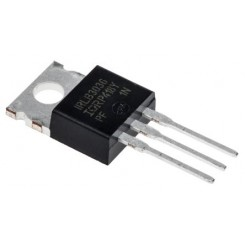 IRLB3036 N-Kanal MOSFET 60V 270 A TO220AB 3Pin
