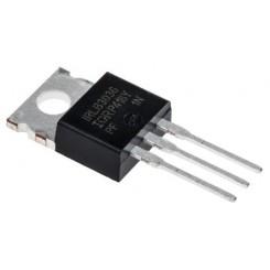 FQP30N06L N-Kanal MOSFET 60V 32 A TO220AB 3Pin
